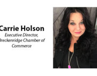 Chamber introduces new Executive Director Carrie Holson