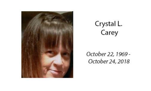 Crystal L. Carey
