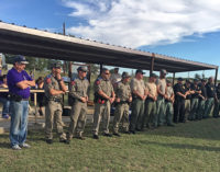 Annual law enforcement Shootout determines top shooting team