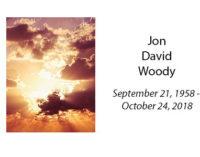 Jon David Woody