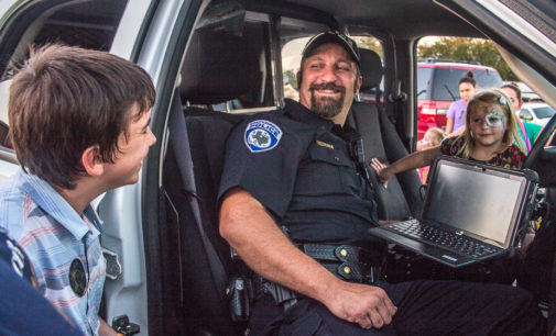 BPD to host eighth annual National Night Out on Tuesday, Oct. 1