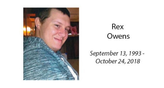 Rex Owens