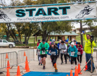 Wags & Whiskers 5K & Furry Fun Run slated for Saturday, Nov. 9