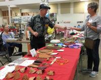 Breckenridge Craft Show continues Sunday, Nov. 18