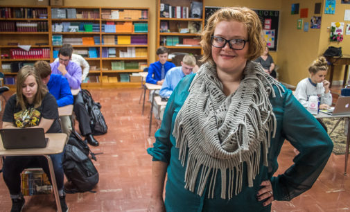 Local teacher finds pain relief with surgery for rare condition