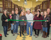 Greenhorn pet resort celebrates grand opening