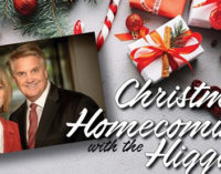 Christmas concert slated for Dec. 1 at National Theatre