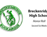 BHS announces honor roll for second six weeks of 2020-2021 school year