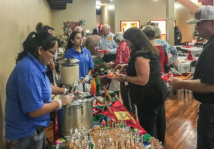 Taste of the Holidays 2018