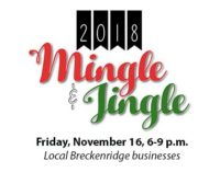 Mingle & Jingle shopping event rescheduled for Friday, Nov. 16