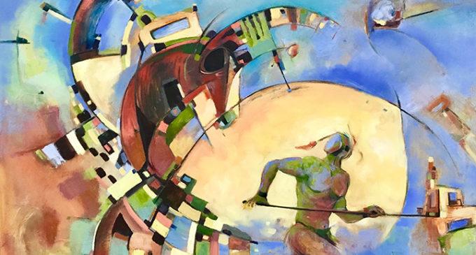BFAC exhibit features work by Patty Rae Wellborn