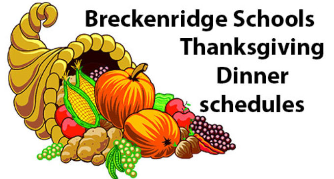 BISD cafeterias to offer Thanksgiving lunch Nov. 6-15