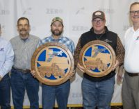 James Martin garners second place in TxDOT's Roadeo