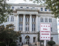Early voting continues; voter names now posted online after voting