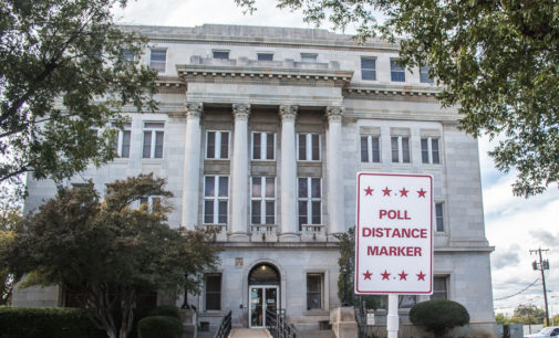 Local Early Voting totals more than double those of last mid-term election
