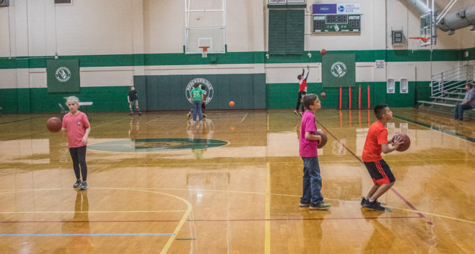 Annual Elks Club Hoop Shoot scheduled for Sunday afternoon