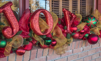 Breckenridge kicks off holidays with BFAC's Tour of Homes