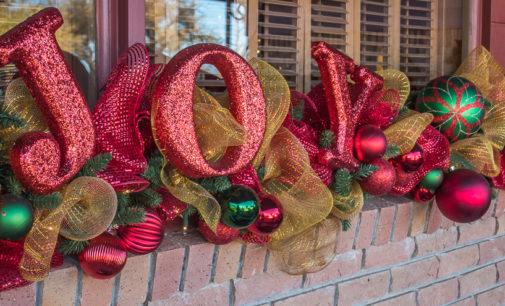 Breckenridge kicks off holidays with BFAC's Tour of Homes