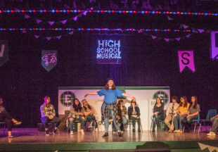 BHS presents 'High School Musical Jr.'