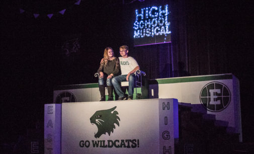 BHS to present 'High School Musical Jr.' this week