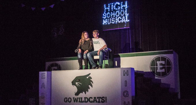 BHS to present 'High School Musical Jr.' this week