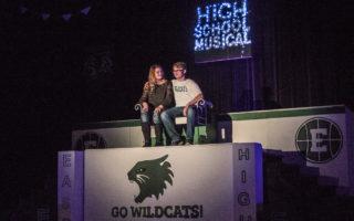 BHS presents 'High School Musical Jr.'