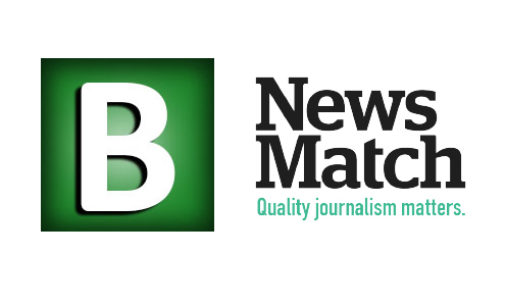 NewsMatch to double donations to Breckenridge Texan through Dec. 31