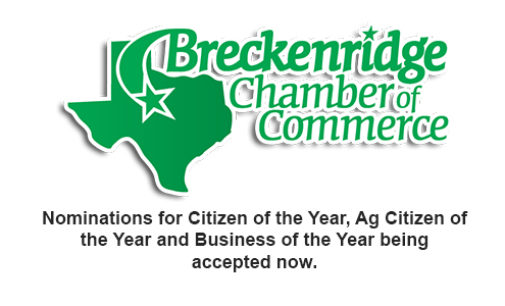 Chamber of Commerce accepting nominations for annual awards