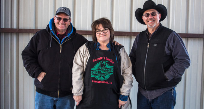 City holds second annual Breck Trade Days Chili Cookoff