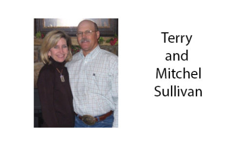 Service for Sullivans planned for Tuesday, Dec. 18