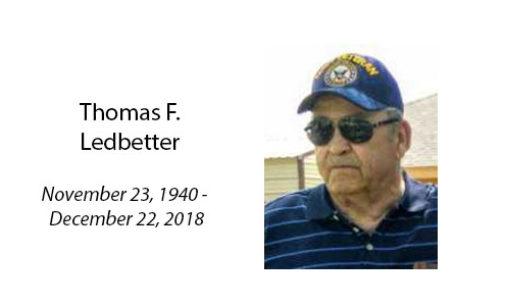 Thomas F. Ledbetter