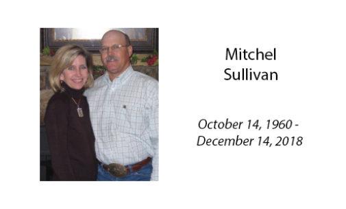 Mitchel Sullivan