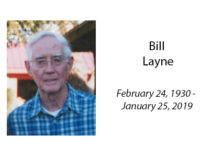 Bill Layne