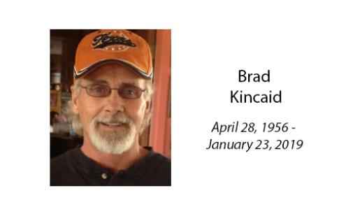 Brad Kincaid