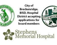 Positions open to serve on Breckenridge city commission, hospital board, school board
