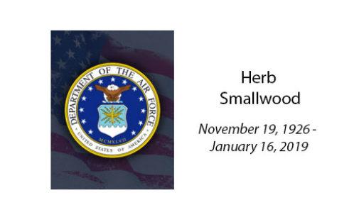 Herb Smallwood