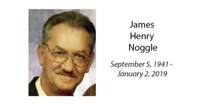 James Henry Noggle