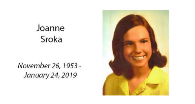 Joanne Sroka