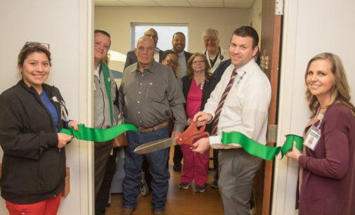 Stephens Memorial Hospital adds nuclear medicine imaging lab
