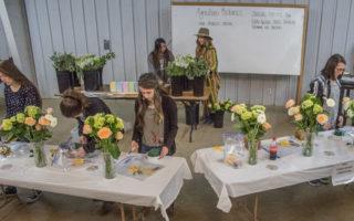2019 SCJLS – Floral Design