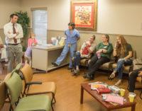 Breckenridge community bids farewell to Dr. Susan Badidi
