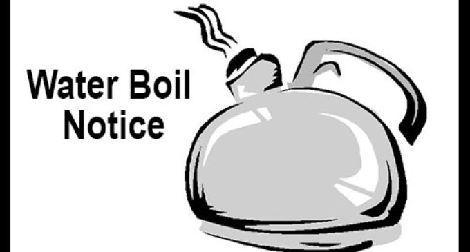 City of Breckenridge issues new Boil Water Notice, rescinds two notices
