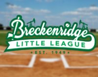 Breckenridge Little League accepting registrations