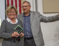 Barbara Thornton named Citizen of the Year