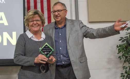 Nominations for annual Chamber awards are due Friday