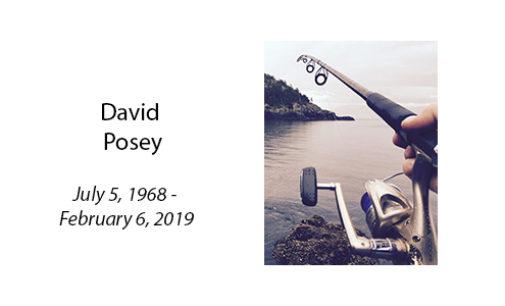 David Posey