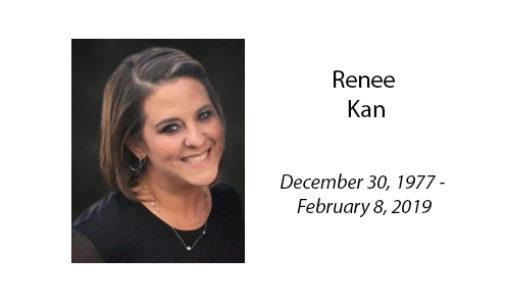 Renee Kan