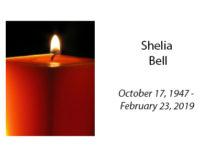 Shelia Bell