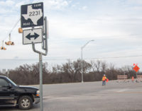 TxDOT expects to reopen U.S. 180 West in about two weeks