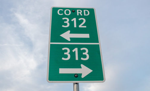 County Commissioners considering lowering speed limits on county roads